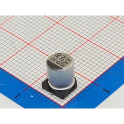 贴片铝电解电容报价-贴片铝电解电容-东莞市容强电子(查看)