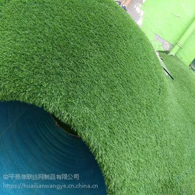 挂围挡草坪 围挡专用草坪网 翠绿草皮价格
