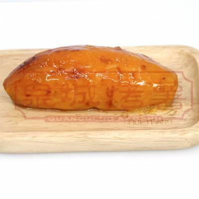 江苏泉城烤薯加盟