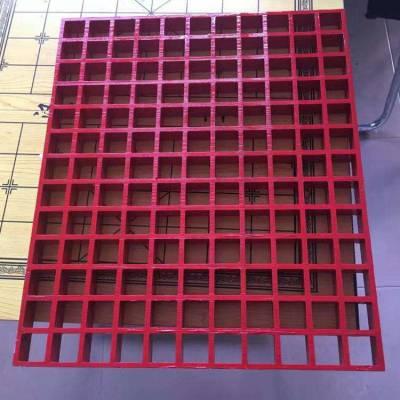 玻璃钢排水沟盖板格栅 建筑工程玻璃钢格栅