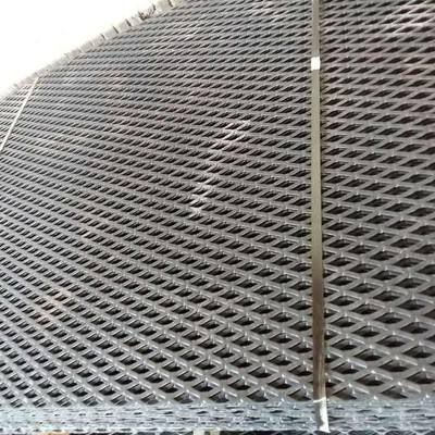 钢板状护栏|公路护栏网/菱形网/喷漆钢板网/AA拉伸板网/护栏网|小区护栏网|铁路围栏网