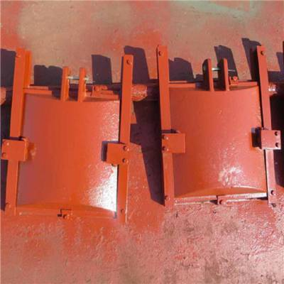 邢台1.2米平板式平面闸门的结构特点及参数