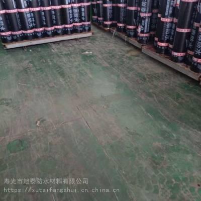 临汾襄汾县塑性体SBS防水卷材市场价