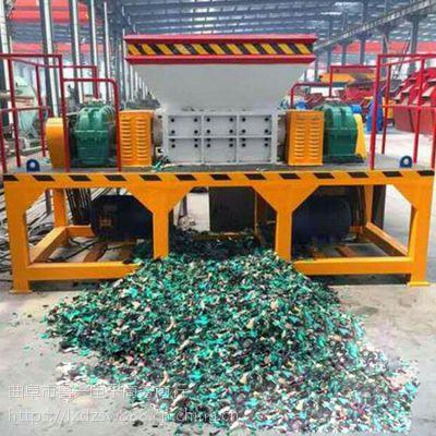 环保再利用破碎机压块 生产厂家