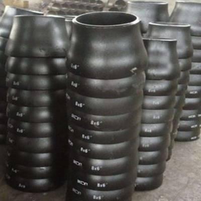 河北异径管厂家冲压碳钢异径管
