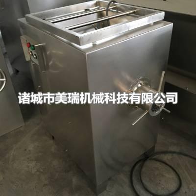 冻肉绞肉机,160冻肉绞肉机,冻肉绞肉机厂家