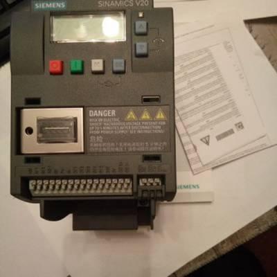 现货供应11千瓦型号6SE6440-2UD31-1CA1