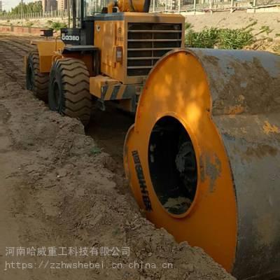 鼎城区冲击压路机,指导报价哈威五边形冲击压路机供应商