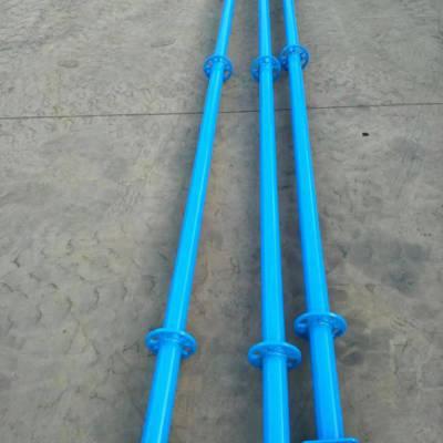 供应直缝焊管钢支撑 建筑钢支撑厂家现货