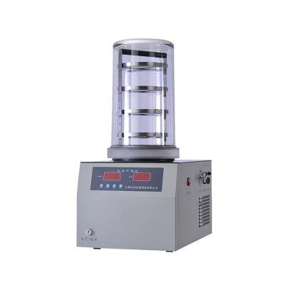沃信{冷冻干燥机}拥有{FD-1A-50冷冻干燥机}的专业技术
