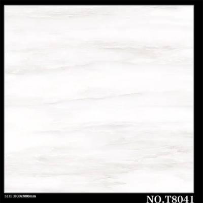 供应爵士白大理石瓷砖 800*800客厅卧室瓷砖 900*900