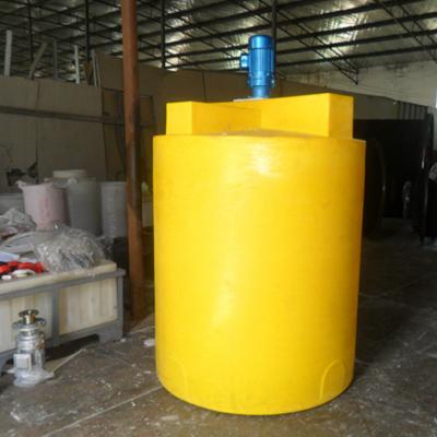 襄阳1吨塑料搅拌罐、电机带计量泵配套哪里有卖