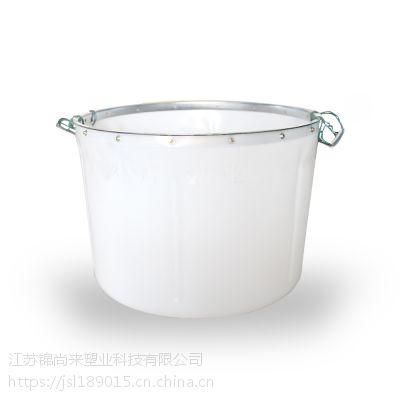 江苏常州PE牛津圆桶塑料桶吹塑鱼桶_江苏锦尚来塑业厂家直销_量大便宜