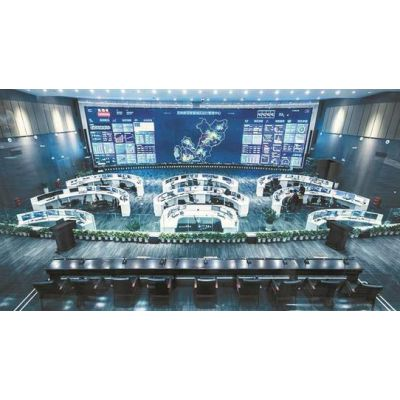 智慧城区运行管理中心平台/城区管理中心监控指挥平台 厂家定制
