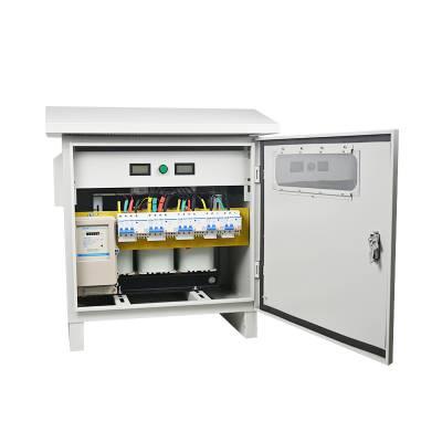 安瑞达新能源以恒久品质研发生产损耗低,压降小,进口无氧铜导线机械设备专用干式变压器