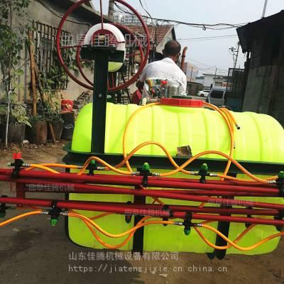 大容量拖拉机打药机/园林后悬挂喷雾器/葡萄园自动卷管喷雾机