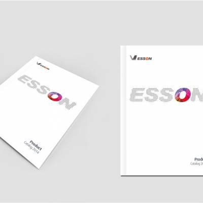 专业宣传册设计,画册彩页设计公司——深圳尚青创意