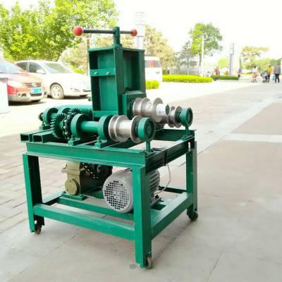 百一2.2千瓦弯管机 方管弯管机 液压弯管机 小型弯管机价格优惠