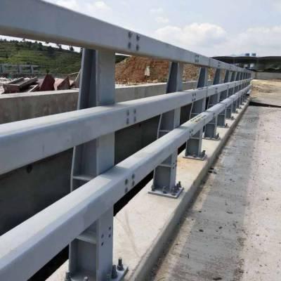 河南防撞道路护栏-航拓金属护栏公司