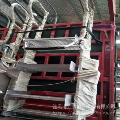 鹤管活动梯,鹤管专用活动梯