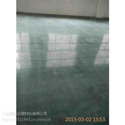 山西省平顺县环氧自流平地坪专业施工队