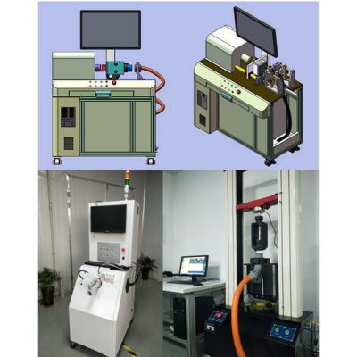 定制非标试验机检测设备