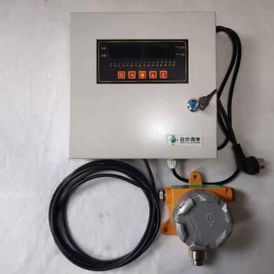 臭氧检测仪(臭氧探头+工业报警主机)O3臭氧气体浓度检测仪