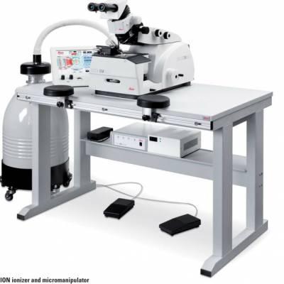 徕卡电子显微镜样品制备|冷冻超薄切片机附件 徕卡Leica EM FC7