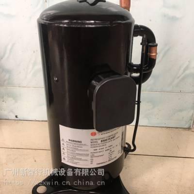 海尔空调附件配件销售-三菱涡旋式变频空调制冷压缩机ANB42FBRMT