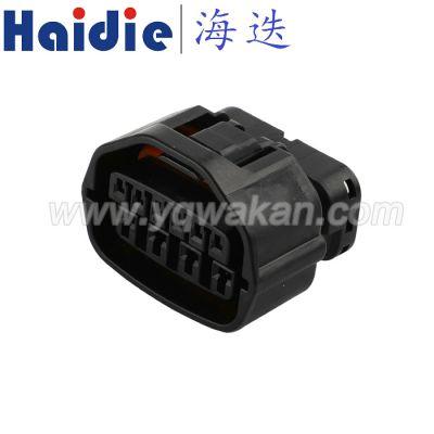 现货供应KET10芯原装进口汽车连接器MG641299