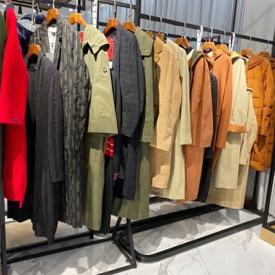 惠州歌莉娅品牌女装折扣一线品牌女装折扣一手货源