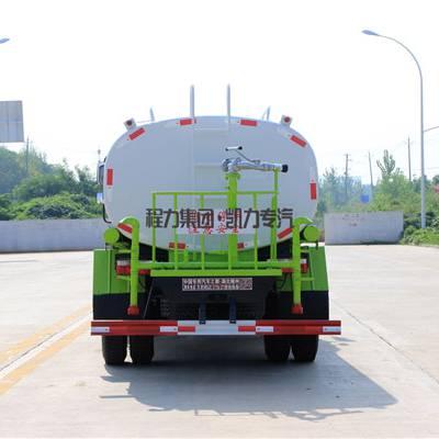 信阳4吨绿化喷洒车报价