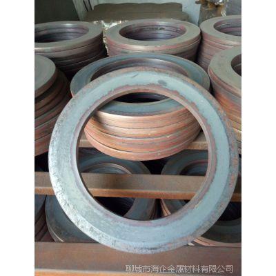 专业法兰毛坯生产厂家 Q235B热扩法兰毛坯加工定制 量大优惠