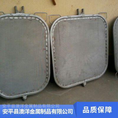 江苏金属毛油精炼过滤网板厂家销售