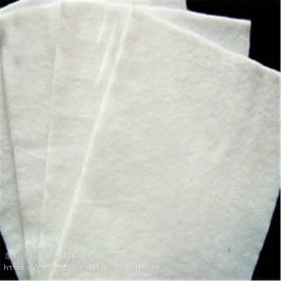 008-1厂家直销高性能聚酯纤维布 路面专用高性能聚酯布 路面养护防护涤纶pet无纺布