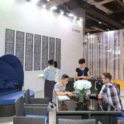 2019上海民用家具展 2019上海琶洲家具展时间