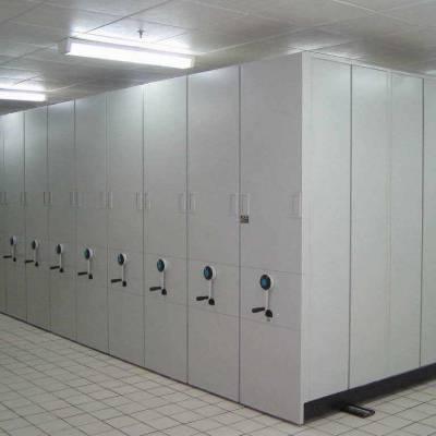 江西<b>密集架</b>厂家 南昌电动密集柜 大量供应新款智能书架