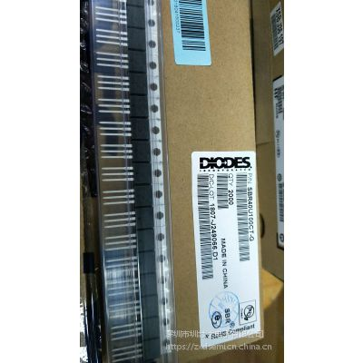 SBR40U100CT-G DIODES 肖特基二极管 TO-220