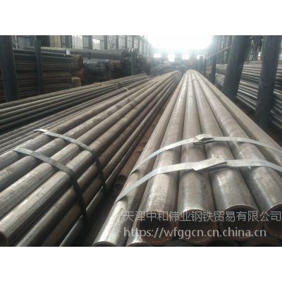 159*4-10天津大无缝钢管高压锅炉管国标现货20G厚壁多规格