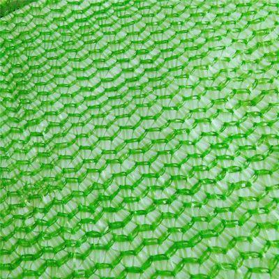 绿色扬尘盖土网 建筑用盖土网 环保盖土网价格