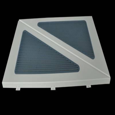 张掖弧形铝单板 外墙铝单板厂家直销