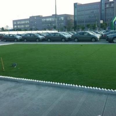 绽放草坪厂(图)-人造围挡草坪-足球场草坪围挡