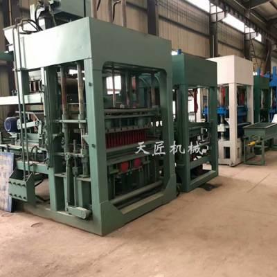 砖机设备-护坡砖机设备-郑州天匠专业制砖机械