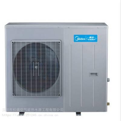 广州空气能热源泵厂家丨低温空气能热泵专业安装团队