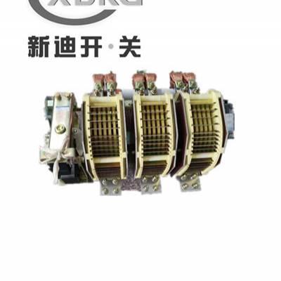 无锡采购交流接触器CJ15-3200A额定电压690V