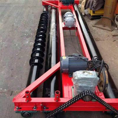 厂家直销路面混凝土摊铺机三滚轴摊铺机高配置好质量