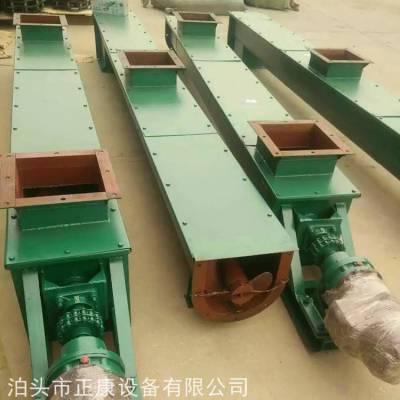 深圳LS螺旋输送机价格 输送机 厂家直销质保一年