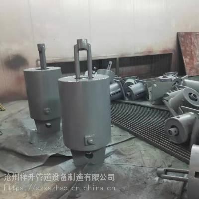 变力弹簧支吊架 弹簧支架厂家 变力弹簧厂家