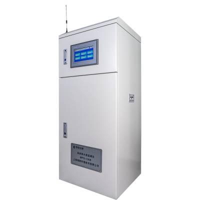 上海博取环境多参数水质分析仪/多参在线数水质监控系统/地表水监控系统生产厂