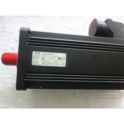 REXROTH伺服电机MSK070D-0150-NN-S1-UP0-NNNN伺服控制系统